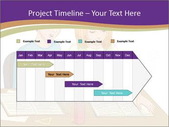 0000082610 PowerPoint Template - Slide 25