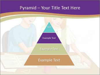 0000082610 PowerPoint Template - Slide 30