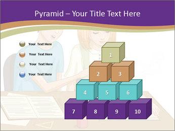 0000082610 PowerPoint Template - Slide 31
