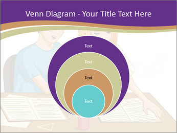 0000082610 PowerPoint Template - Slide 34