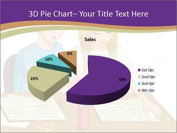 0000082610 PowerPoint Template - Slide 35