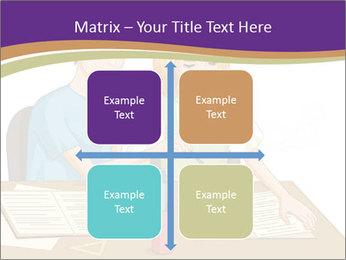 0000082610 PowerPoint Template - Slide 37