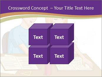 0000082610 PowerPoint Template - Slide 39