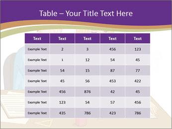 0000082610 PowerPoint Template - Slide 55