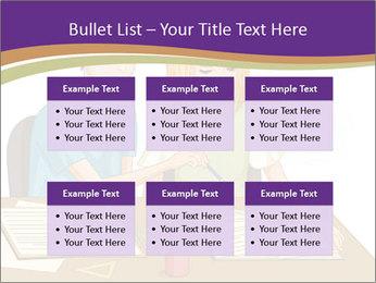 0000082610 PowerPoint Template - Slide 56