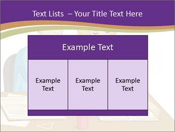 0000082610 PowerPoint Template - Slide 59