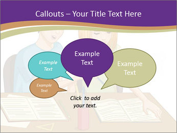 0000082610 PowerPoint Template - Slide 73