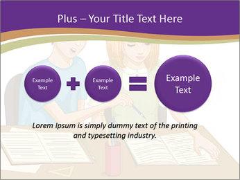 0000082610 PowerPoint Template - Slide 75