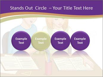 0000082610 PowerPoint Template - Slide 76