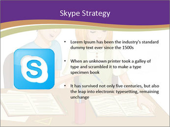 0000082610 PowerPoint Template - Slide 8