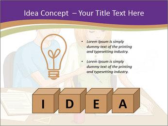 0000082610 PowerPoint Template - Slide 80