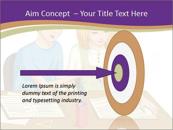 0000082610 PowerPoint Template - Slide 83