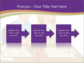 0000082610 PowerPoint Template - Slide 88