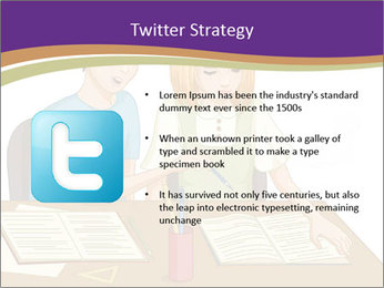 0000082610 PowerPoint Template - Slide 9