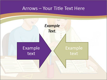 0000082610 PowerPoint Template - Slide 90