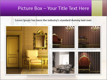 0000082611 PowerPoint Template - Slide 19