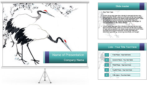 0000082613 PowerPoint Template