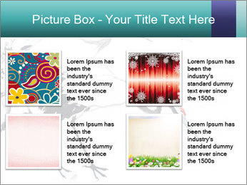 0000082613 PowerPoint Template - Slide 14