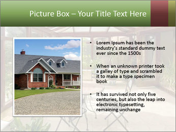 0000082614 PowerPoint Templates - Slide 13