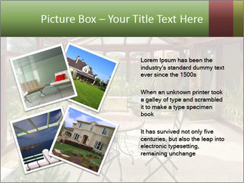 0000082614 PowerPoint Template - Slide 23