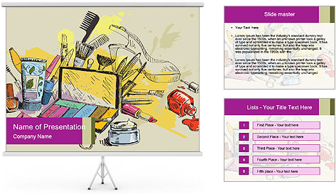 0000082615 PowerPoint Template