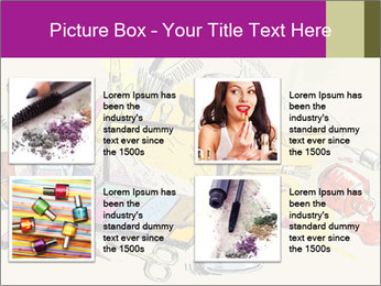 0000082615 PowerPoint Template - Slide 14