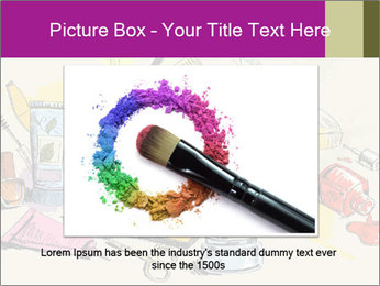 0000082615 PowerPoint Template - Slide 16