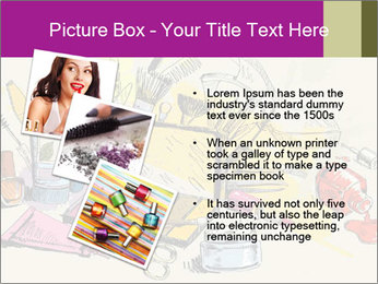 0000082615 PowerPoint Template - Slide 17