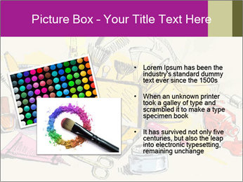0000082615 PowerPoint Template - Slide 20