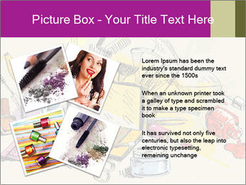 0000082615 PowerPoint Template - Slide 23