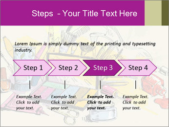 0000082615 PowerPoint Template - Slide 4