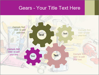 0000082615 PowerPoint Template - Slide 47