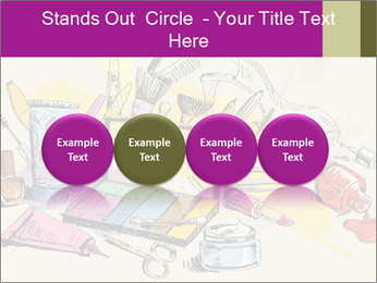 0000082615 PowerPoint Template - Slide 76