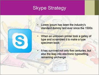 0000082615 PowerPoint Template - Slide 8