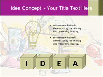 0000082615 PowerPoint Template - Slide 80