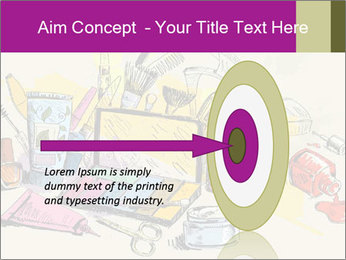 0000082615 PowerPoint Template - Slide 83