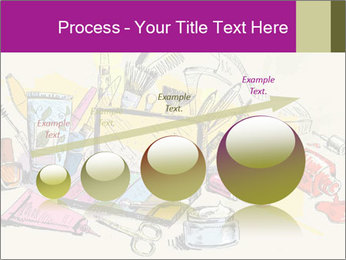 0000082615 PowerPoint Template - Slide 87