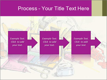 0000082615 PowerPoint Template - Slide 88