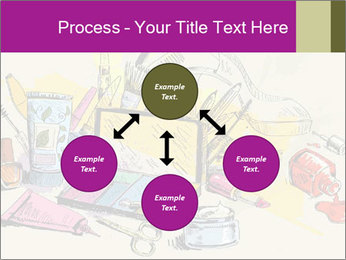 0000082615 PowerPoint Template - Slide 91