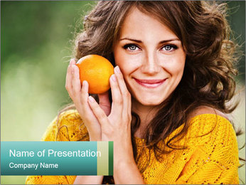 0000082617 PowerPoint Template - Slide 1