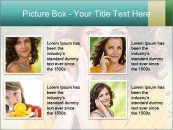 0000082617 PowerPoint Templates - Slide 14
