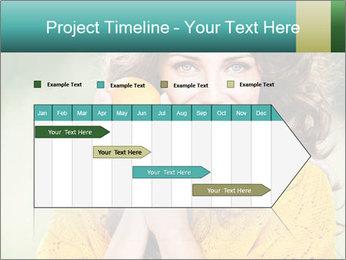 0000082617 PowerPoint Templates - Slide 25