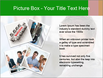 0000082619 PowerPoint Template - Slide 23