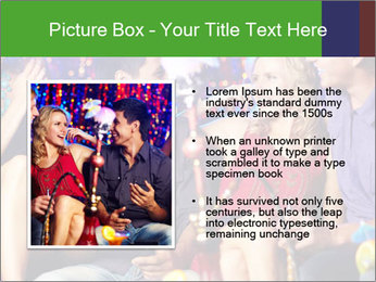 0000082620 PowerPoint Template - Slide 13