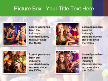 0000082620 PowerPoint Templates - Slide 14