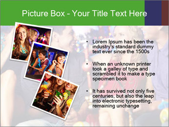 0000082620 PowerPoint Template - Slide 17