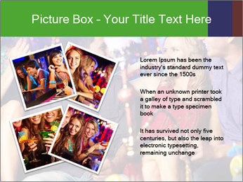 0000082620 PowerPoint Template - Slide 23