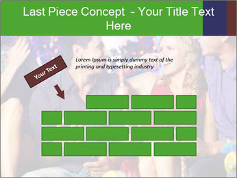 0000082620 PowerPoint Template - Slide 46