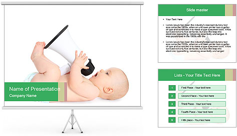 0000082621 PowerPoint Template