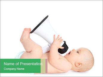 0000082621 PowerPoint Templates - Slide 1